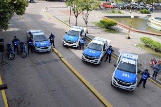 La policía de Entre Ríos llamó a licitación para comprar 35 vehículos 0 km
