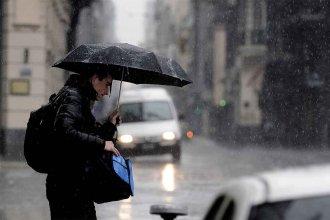 Pronósticos de Salto Grande prevén lluvias superiores a 300 milímetros durante esta semana