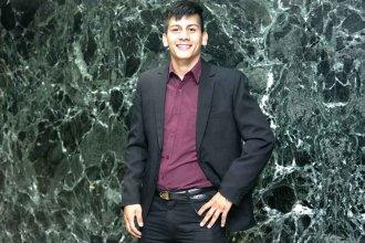 Del ring al cuartel: el entrerriano que se alistó en el Ejército y es la mayor esperanza del boxeo argentino