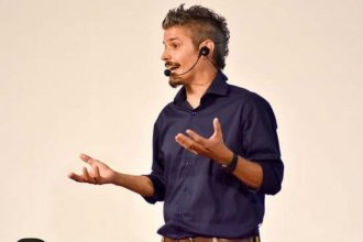 TEDx Parque San Carlos: la primera charla en Concordia ya está online