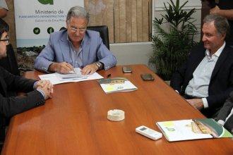 La provincia puso en marcha el acuerdo con municipios para subsidiar el transporte urbano