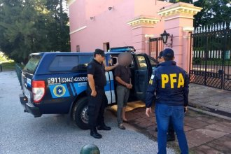 La policía detuvo a trabajador del Palacio San José cuando intentaba robar en el museo