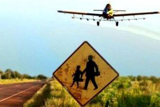 Fumigaciones: Agrupaciones entrerrianas también salieron al cruce de Macri