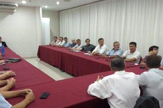 Villaguay: Cambiemos se reúne para definir precandidato a gobernador
