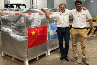 China reducirá los aranceles al arándano argentino