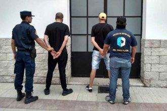 Dos detenidos con éxtasis y marihuana en la Costanera de Gualeguaychú: Son de Tierra del Fuego