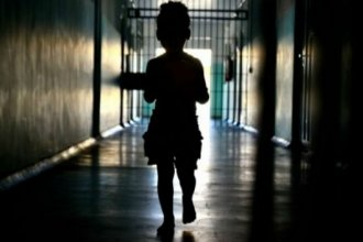 En un descuido, nene de 3 años salió de su casa e hizo varias cuadras