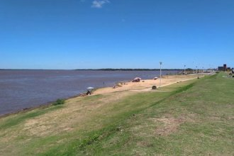 La Municipalidad de la Histórica dispuso un plan de prevención e información por la crecida del río