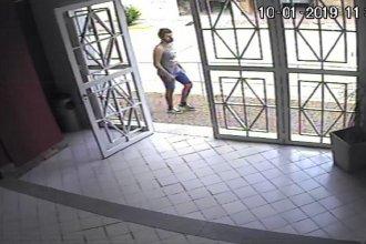 Detuvieron al supuesto agresor sexual de Gualeguaychú que manoseó a una joven