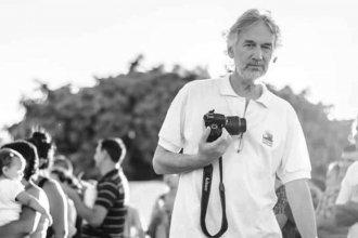 """Emotiva despedida al periodista que """"privilegió el bajo perfil"""""""