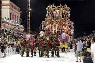 El Carnaval de Gualeguaychú contará con una inversión de $60 millones para la temporada 2020