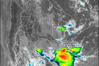 Localidad por localidad: Las cifras de la lluvia pronosticada aguas arriba de la represa