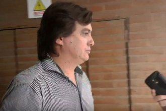 El cuñado de Urribarri, fuera de la cárcel por un cumpleaños