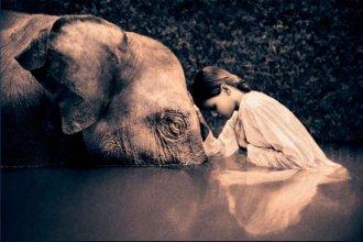 """La tierra: una enorme criatura """"viva"""" a la que maltratamos a pesar de que nos arropa"""