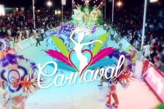 Nuevas fechas para el Carnaval concordiense