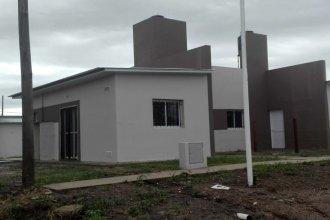 Con fondos totalmente entrerrianos, construirán otras 22 viviendas del IAPV