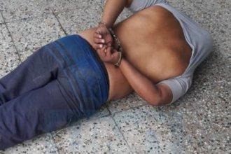 Acoso en el supermercado: Un hombre manoseó a una nena y fue demorado por la policía