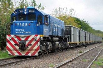 Si se reactiva el Urquiza Cargas, hay dos empresas en Concordia dispuestas a mover su mercadería en trenes