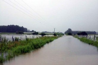 Declararon la emergencia hídrica en el Litoral y el Noroeste Argentino