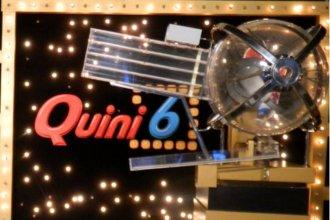 Un entrerriano acertó los seis números del Quini y ganó 7,5 millones de pesos