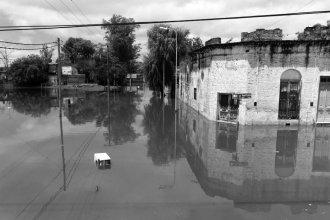 Por las lluvias, Salto Grande eleva aún más el pico de la creciente
