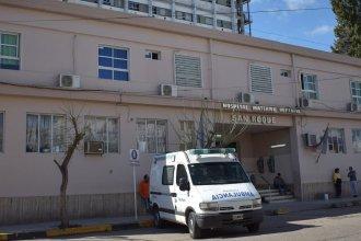 Fueron dados de alta todos los chicos de Nogoyá que estaban internados en Paraná