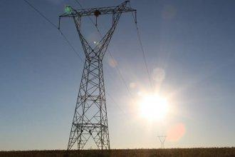 Varias ciudades entrerrianas vieron afectado el suministro de electricidad