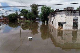 4 días sin lluvias, según los pronósticos: El río no superaría los 14,70 mientras el lago se aproxima a 36,80