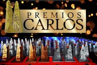 Premios Carlos 2019