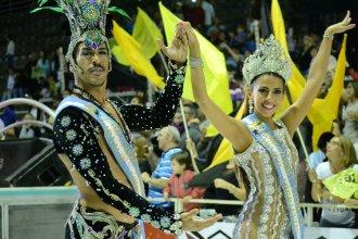 Gualeguaychú y Corrientes: histórico encuentro entre dos potencias carnavaleras