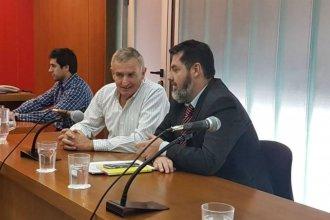Defendió a Righelato y al narco Celis y ahora es fiscal en la costa del río Uruguay