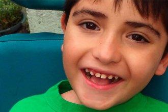 Otro niño entrerriano necesita ayuda para acceder a un costoso tratamiento en Ecuador