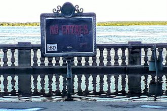 El nuevo parte de CTM habla de un leve descenso del río Uruguay
