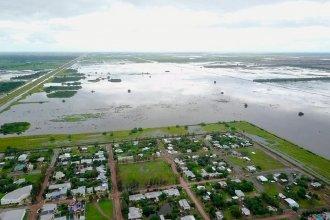 Legisladores nacionales del massismo presentaron un proyecto que atenúe las consecuencias de las inundaciones
