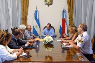 Confirmaron que Concepción del  Uruguay sumará dos comisarías