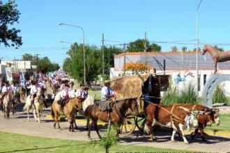 Urdinarrain vivirá una  edición más de la Fiesta Provincial del Caballo