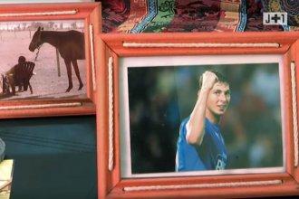 """""""Estoy desesperado"""", dice el padre del futbolista argentino desaparecido"""
