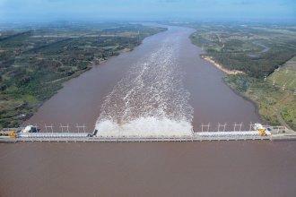 Reservas agotadas para conocer el complejo hidroeléctrico de Salto Grande