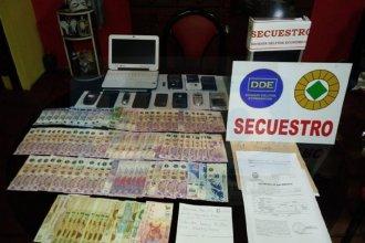 Estafas de viviendas del IAPV: Un empleado del Copnaf y otro de la exSide fueron allanados