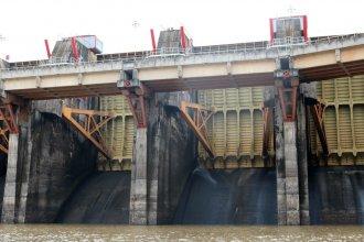 Salto Grande anticipa que el río Uruguay tenderá a ubicarse por debajo de los 14 metros en Concordia