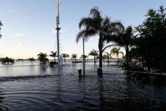 Los inundados invisibles