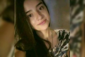 Desesperada búsqueda de una adolescente que salió de su casa y no regresó