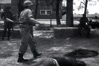 Hace 30 años e invocando el nombre de un entrerriano, se iniciaba el ataque a La Tablada