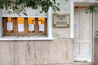Lanzan concurso para cubrir vacantes en juzgados de la costa del Uruguay