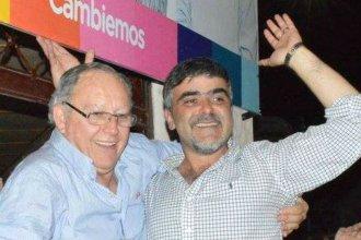 El intendente de Gualeguay le pidió la renuncia a su vice públicamente