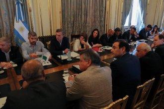Macri dispuso beneficios impositivos para los afectados por las inundaciones
