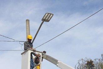 Debido a la baja del río Uruguay, Enersa volverá a restablecer el suministro eléctrico en las zonas de Colón y El Brillante