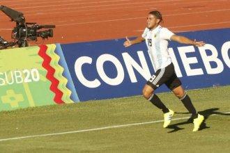 En el suspiro final, Argentina ganó y pasó al hexagonal final