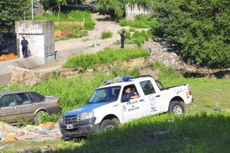 Tres personas fueron baleadas en un intenso combate de bandas en Paraná