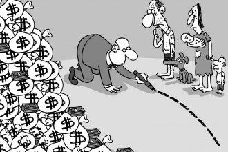 Para no ser pobre, un estatal entrerriano que cobra el mínimo debiera ganar $8 mil más